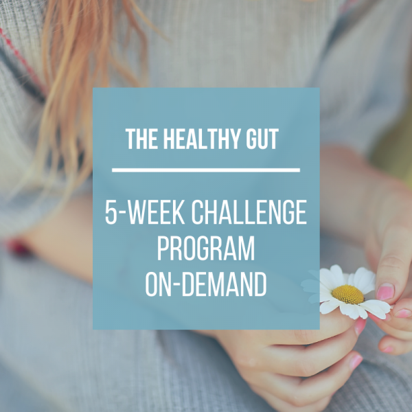 THG - 5 Week Challenge On-demand
